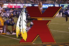 2015 Week 3: Redskins at Giants