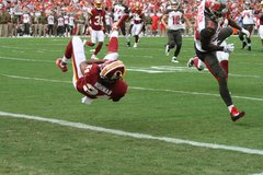 2018 Week 10: Redskins at Buccaneers Part 2