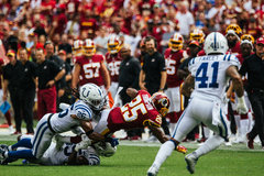 2018 Week 2 Redskins vs. Colts