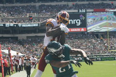 2019 Week 1: Redskins at Eagles Vol.2