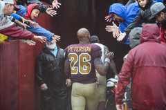 2019 Week 7: 49ers at Redskins (murf photos)